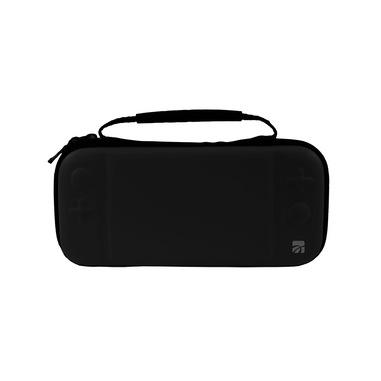 Xtreme 95683 custodia per console portatile Custodia a libro Nintendo EVA (Acetato del vinile dell'etilene) Nero