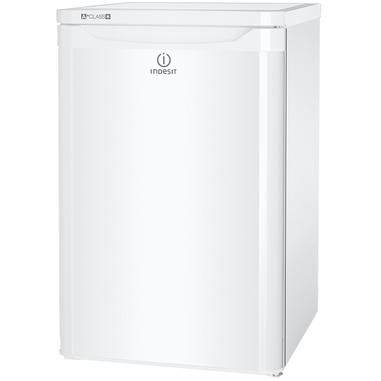 Indesit TLAA 10 Libera installazione 126L A+ Bianco frigorifero