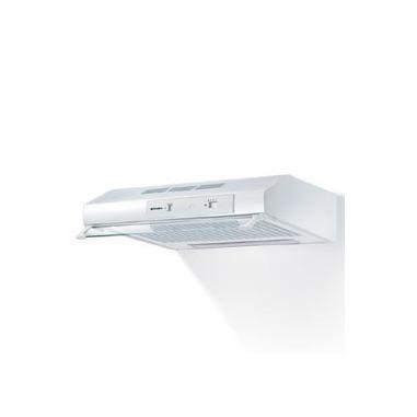 Faber TCH04 WH16A 741 Semintegrato (semincassato) Bianco 160m³/h E ...
