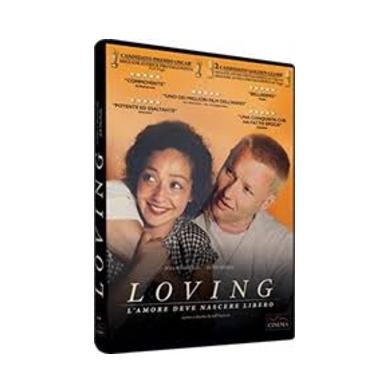 Loving, DVD