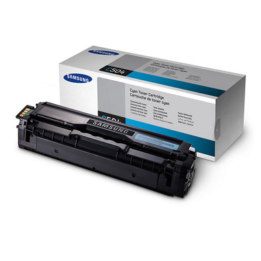Samsung CLT-C404S cartuccia toner 1 pezzo(i) Originale Ciano
