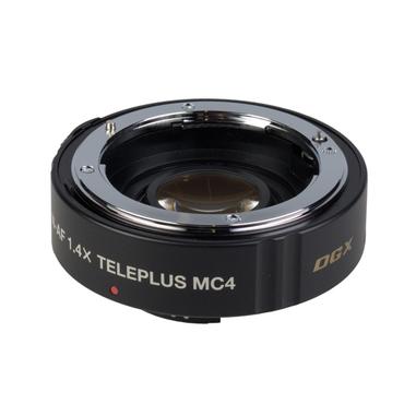 Kenko MC4 AF 1.4 DGX Nikon Nero