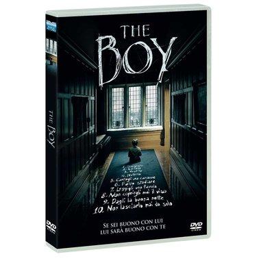 The Boy (DVD)