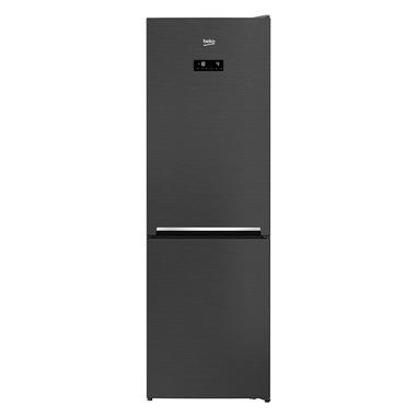 Beko RCNA366E40LZXR frigorifero con congelatore Libera installazione 324 L Grafite