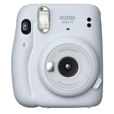 Fujifilm Instax Mini 11 62 x 46 mm Bianco