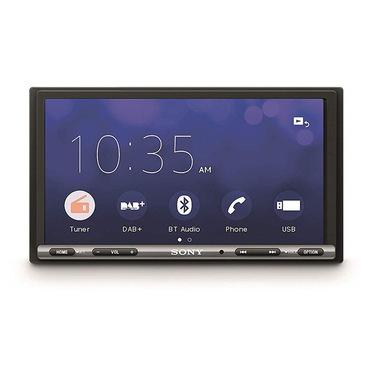 Sony XAV-AX3005DB Nero 220 W Bluetooth