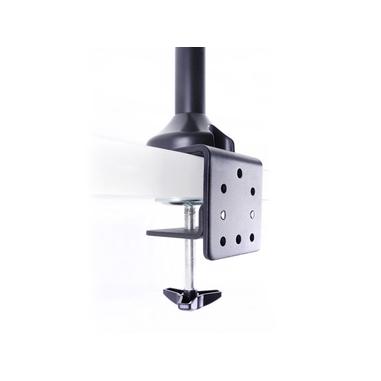 Multibrackets supporto da tavolo con 2 snodi per monitor fino a 32