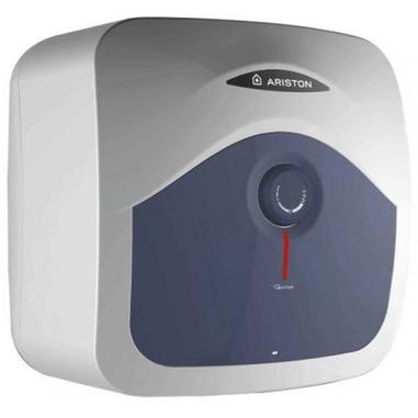 Ariston BLU EVO R 10/3 EU Verticale Boiler Sistema per caldaia singola Grigio, Bianco scaldabagno