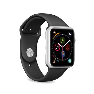 PURO Apple Watch Band cinturino 38-40mm Black