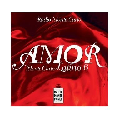 Amor - Monte Carlo latino 6