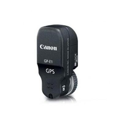 Canon GP-E1 ricevitore GPS Nero