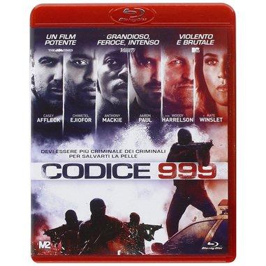 Codice 999 (Blu-ray)