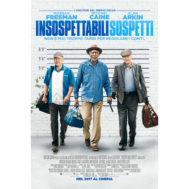 Insospettabili Sospetti DVD