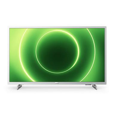 "Philips 6800 series 32PFS6855/12 TV 81,3 cm (32"") Full HD Smart TV Wi-Fi Argento"