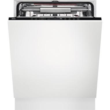 AEG FSE84707P lavastoviglie Libera installazione 15 coperti C