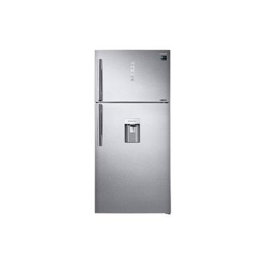 Samsung RT62K7115SL frigorifero con congelatore Libera installazione 618 L F Acciaio inossidabile
