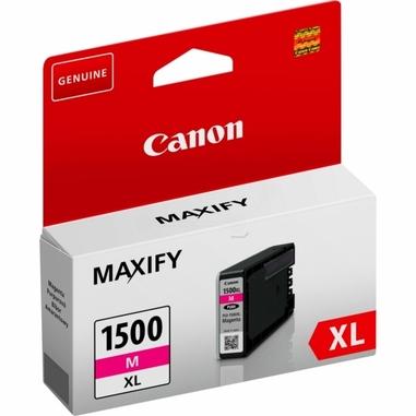 Canon PGI-1500XL M - 12 ml - Hohe Ergieb