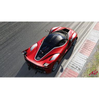 Digital Bros Assetto Corsa, Xbox One