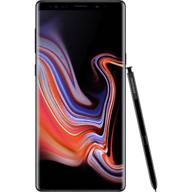 Samsung Galaxy Note9 SM-N960F 6.4
