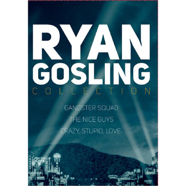 Ryan Gosling collection (DVD)