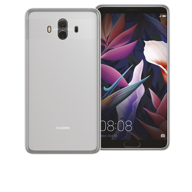 Phonix Cover Gel Protection Plus per Huawei Mate 10 - Trasparente