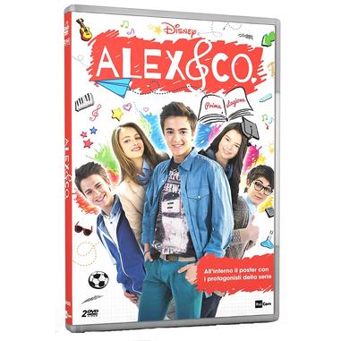 Alex & Co. (DVD)