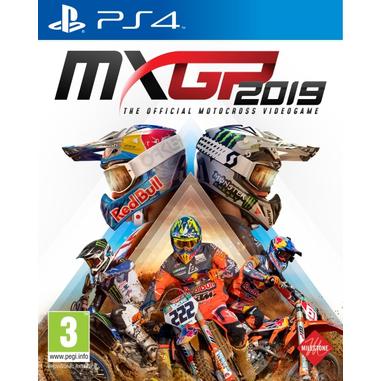 MXGP 2019, PS4