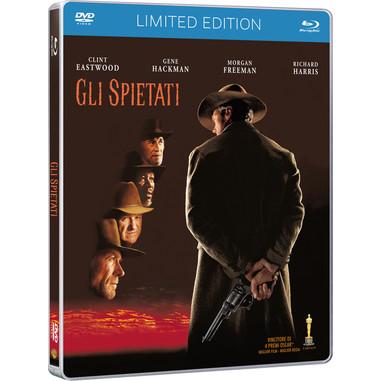 Gli spietati (Blu-ray + DVD)