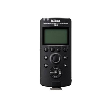 Nikon WR-1 RF Wireless Pulsanti Nero telecomando