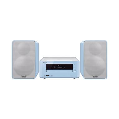 ONKYO CS-265 Mini set 40W Blu