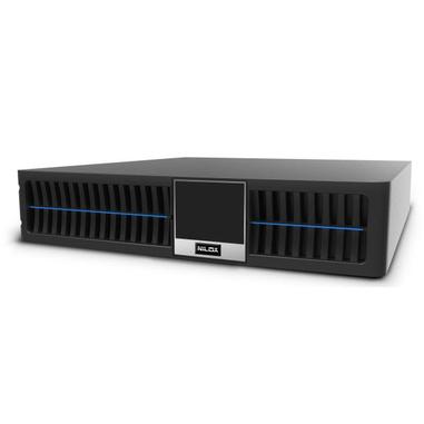 Nilox 17NXBAON12001 Montaggio a rack armadio per batteria dell'UPS