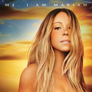 Me. I Am Mariah, CD