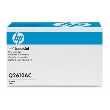 HP 10A Cartuccia laser 6000pagine Nero