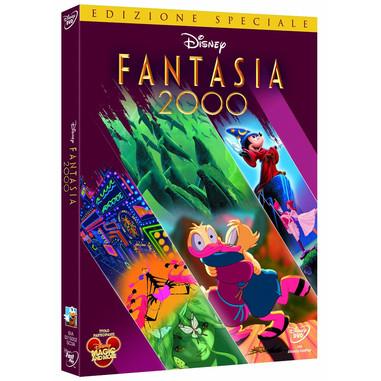 Fantasia 2000 - edizione speciale (DVD)
