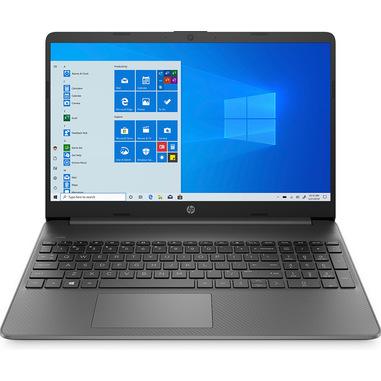 """HP 15s-eq1049nl Computer portatile Grigio 39,6 cm (15.6"""") 1920 x 1080 Pixel AMD Ryzen 5 8 GB DDR4-SDRAM 512 GB SSD Wi-Fi 5 (802.11ac) Windows 10 Home"""