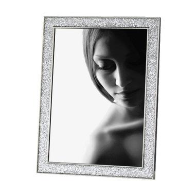 Mascagni M406 Argento Cornice per foto singola