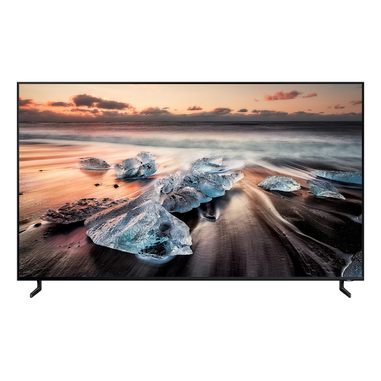 "Samsung QE65Q900RAT QLED TV 165,1 cm (65"") 8K Ultra HD Smart TV Wi-Fi Nero"