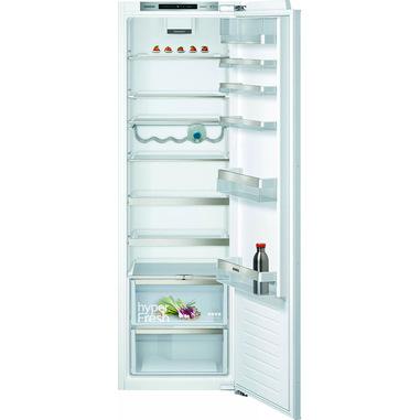 Siemens iQ500 KI81RAFE0 frigorifero Da incasso 319 L A++ Bianco