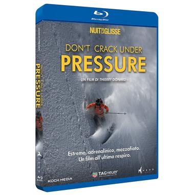 Don't Crack Under Pressure, (Blu-Ray)