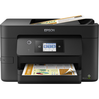Epson WorkForce Pro WF-3825DWF
