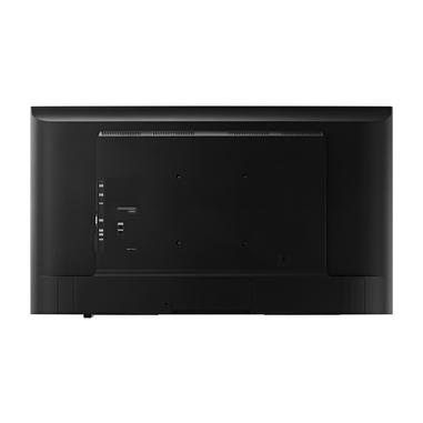 Samsung LH49DBJPLGC visualizzatore di messaggi 124.5 cm (49
