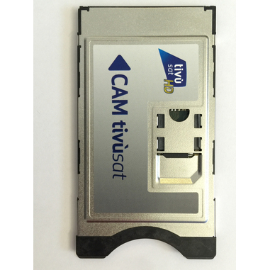 i-ZAP CAMTVSAT HD Modulo di accesso condizionato (CAM)