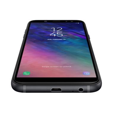 Samsung Galaxy A6 32 GB Dual SIM nero