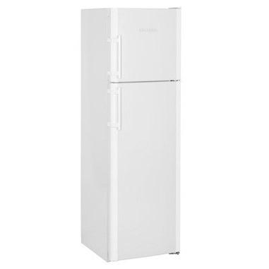 Liebherr CTN 3663-21 frigorifero con congelatore Libera installazione 307 L F Bianco
