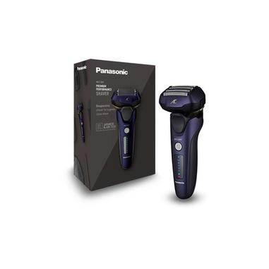 Panasonic ES-LV67-A803 regolabarba Bagnato e secco Nero, Porpora