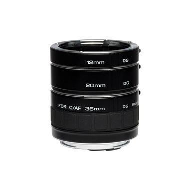 Kenko Automatic Extension Tube Set DG adattatore per lente fotografica