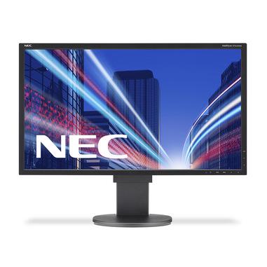 "NEC MultiSync EA224WMi 54,6 cm (21.5"") 1920 x 1080 Pixel Full HD LED Nero"