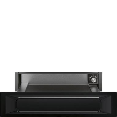 Smeg CPR915N cassetti e armadi riscaldati 21 L 400 W Nero