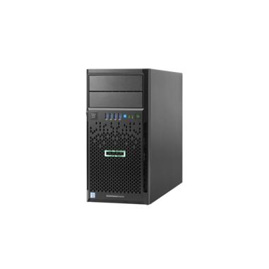 Hewlett Packard Enterprise ProLiant ML30 Gen9 3.7GHz Tower (4U) E3-1240V6 Intel® Xeon® E3 v6 460W server