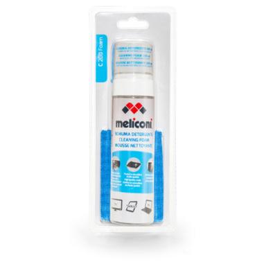 Meliconi C200 Foam Kit di pulizia dell'apparecchiatura LCD/LED/Plasma,LCD/TFT/Plasma 200 ml